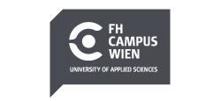Logo FH Campus Wien