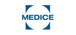 Logo Medice Arzneimittel Pütter GmbH & Co. KG
