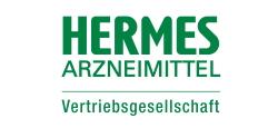 Logo Hermes Arzneimittel Vertriebsgesellschaft mbH