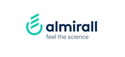 Logo Almirall GmbH