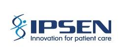 Logo IPSEN Pharma GmbH